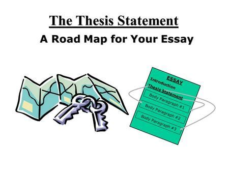 Introduction paragraph to an argument essay